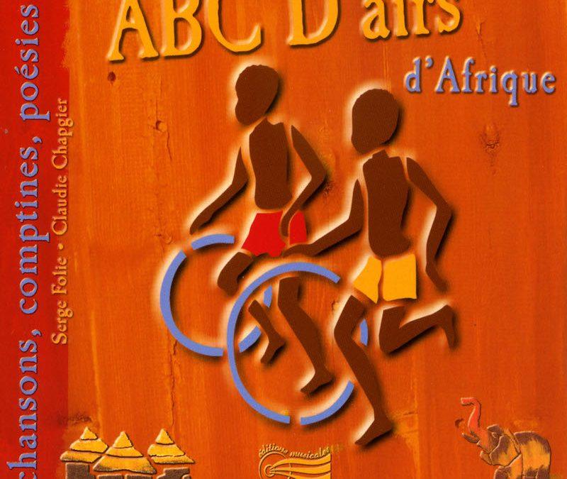 ABC d'AIRS – Éditions Lugdivine