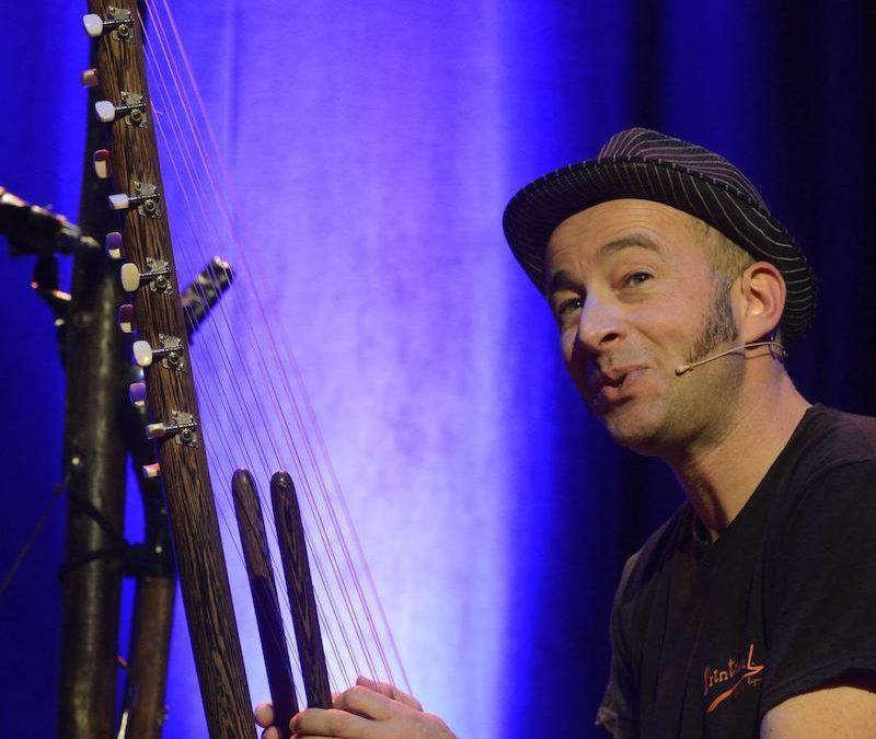 Hervé Lapalud – Facteur de chansons