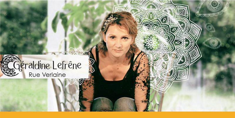 Géraldine Lefrêne  – Chansons