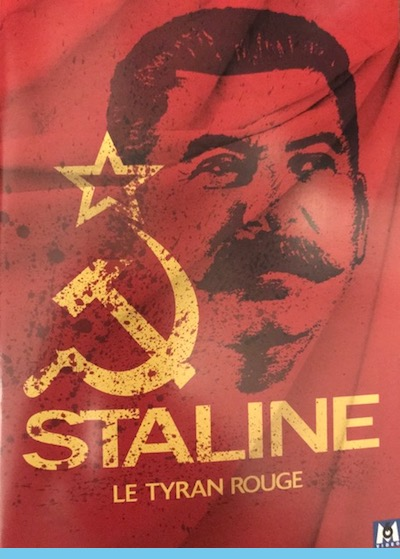 Staline, le tyran rouge