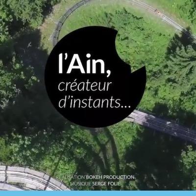 Les incontournables de l'Ain – Monts Jura