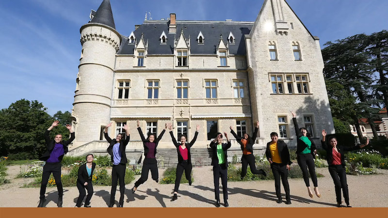 L'institut Paul Bocuse fête ses 25 ans en 2015