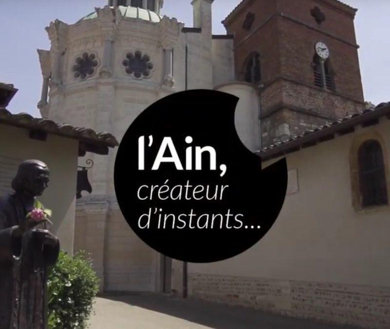 Les incontournables de l'Ain – Ars