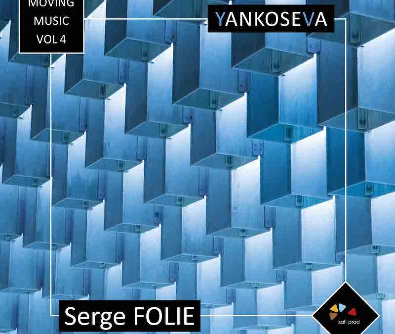 Album : « YanKoseva »  Moving Music Vol.4