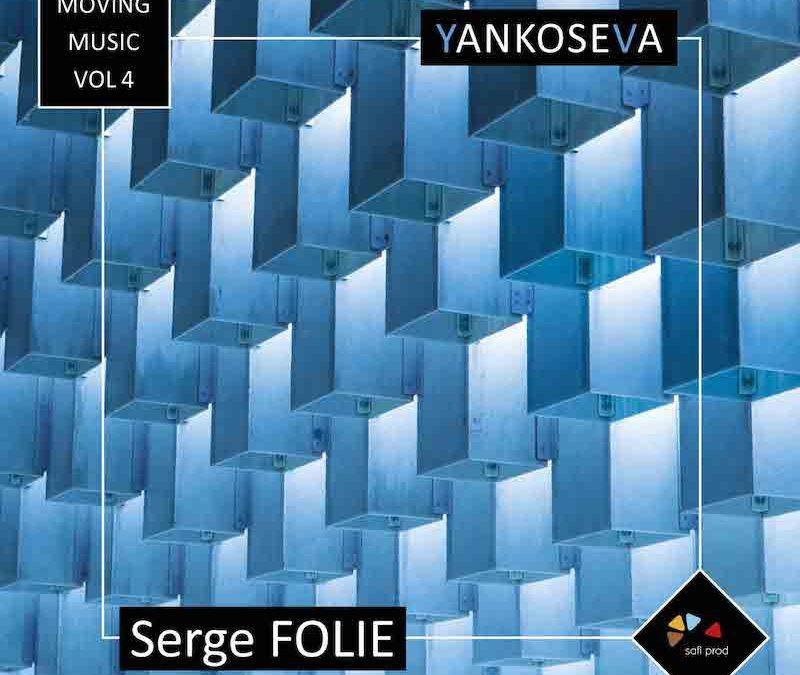 Album : «YanKoseva»  Moving Music Vol.4