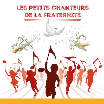 Les Petits Chanteurs de la Fraternité – Éditions Lugdivine / Éditions EPM
